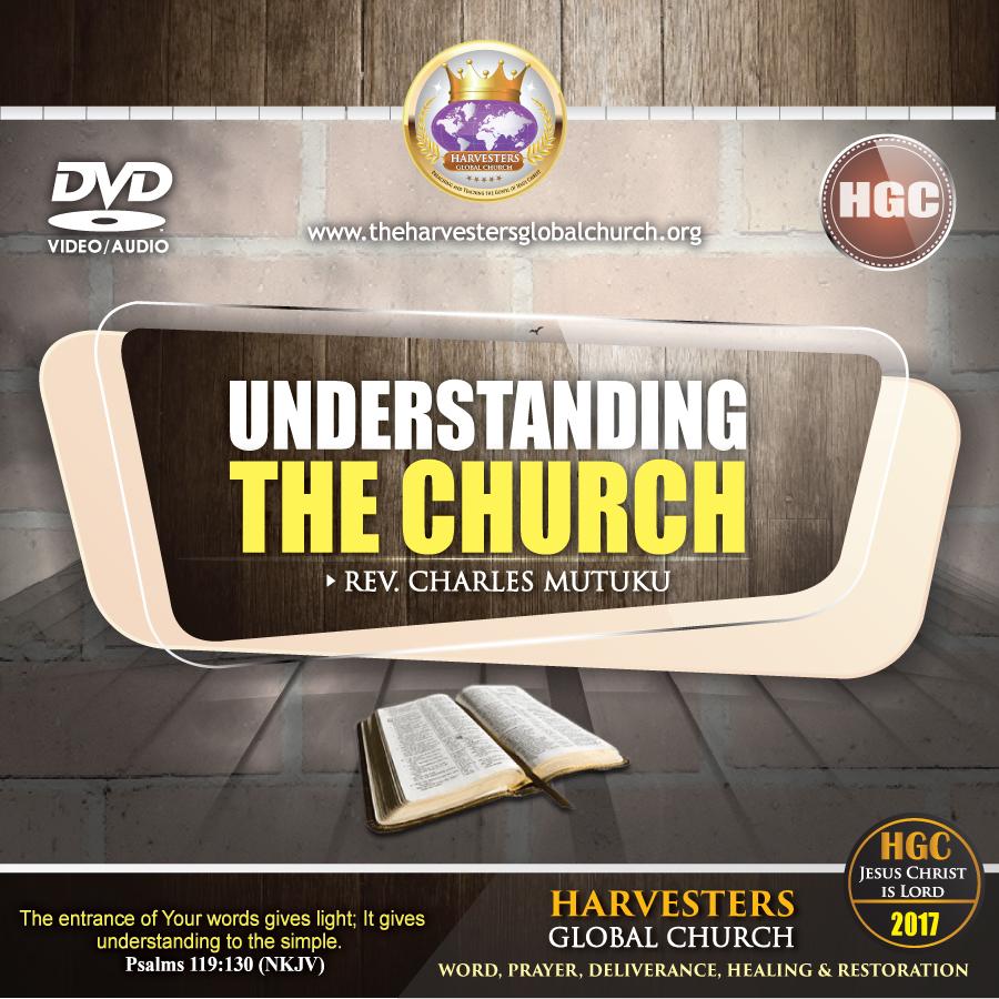 Sermons - Harvesters Global Church
